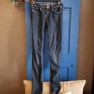 Arizona ladies jeans size: 0 long